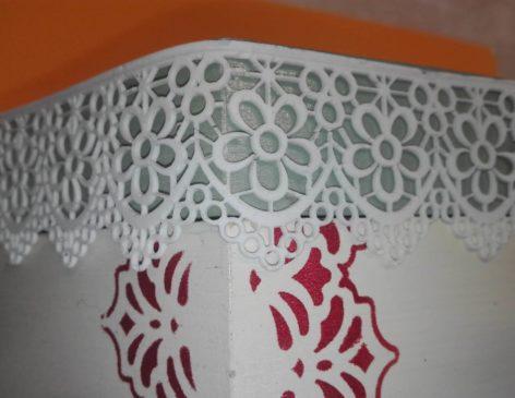 pasta para moldes de silicona