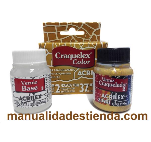 Craquelex Color Acrilex