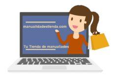 tienda online de manualidades