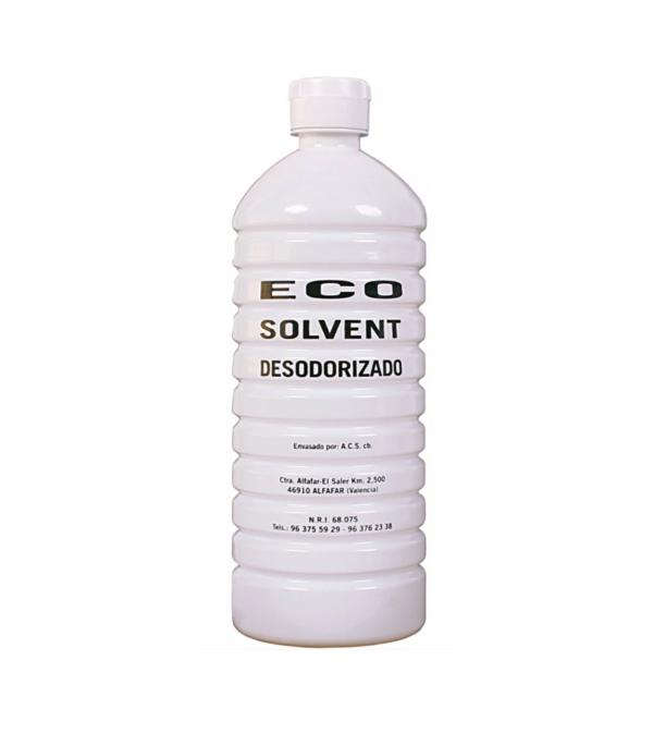 Eco Solvent Aguarrás desodorizado